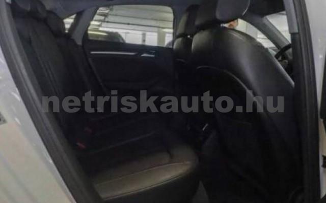 AUDI A3 2.0 TDI Basis S-tronic személygépkocsi - 1968cm3 Diesel 55042 6/7