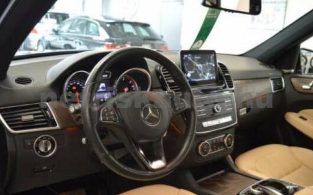 GLS 350 személygépkocsi - 2987cm3 Diesel 106053 10/12