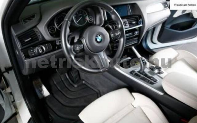 BMW X4 M40 személygépkocsi - 2979cm3 Benzin 55768 5/7