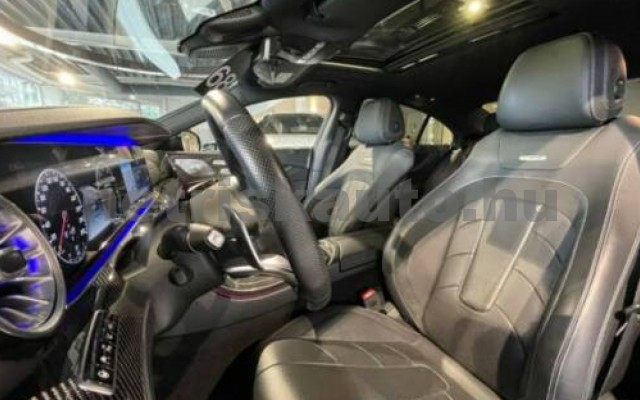 MERCEDES-BENZ CLS 53 AMG személygépkocsi - 2999cm3 Benzin 105821 9/11