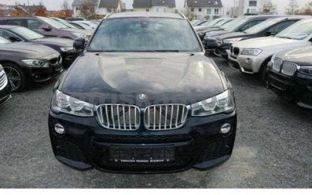 BMW X4 személygépkocsi - 2993cm3 Diesel 43096 2/7