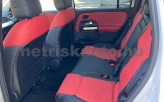 GLB 250 személygépkocsi - 1991cm3 Benzin 105960 12/12