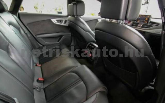 AUDI RS7 személygépkocsi - 3993cm3 Benzin 109481 11/12