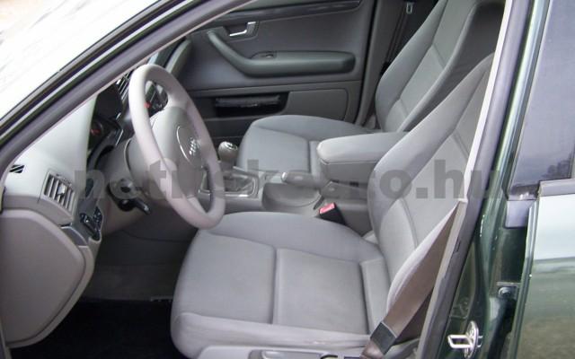 AUDI A4 1.6 Komfort személygépkocsi - 1595cm3 Benzin 44745 7/12