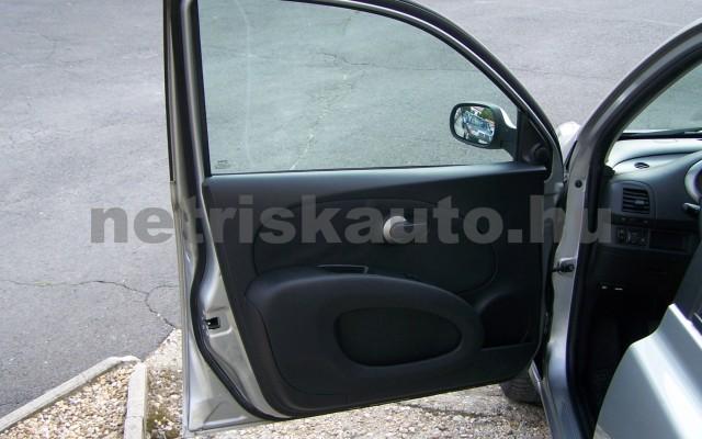 NISSAN Micra személygépkocsi - 1386cm3 Benzin 44761 11/11