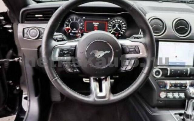 FORD Mustang személygépkocsi - 5038cm3 Benzin 110347 6/11