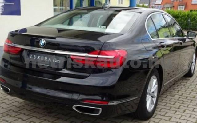 BMW 730 személygépkocsi - 2993cm3 Diesel 55629 7/7