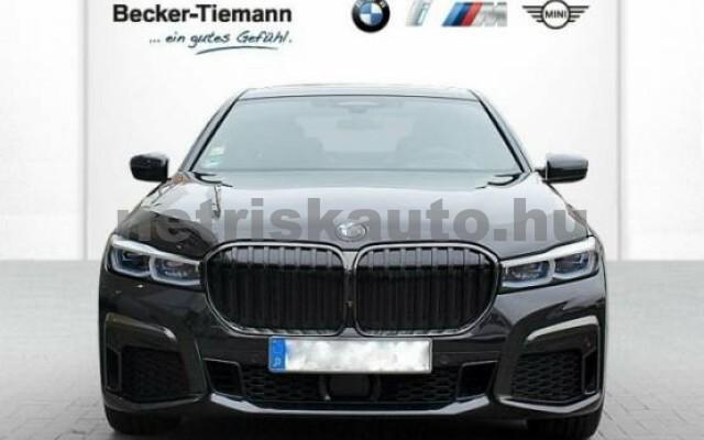 BMW 745 személygépkocsi - 2998cm3 Hybrid 42984 2/7