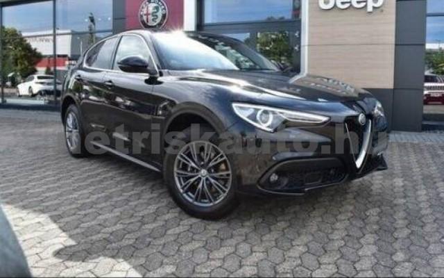 ALFA ROMEO Stelvio személygépkocsi - 2143cm3 Diesel 55026 3/7
