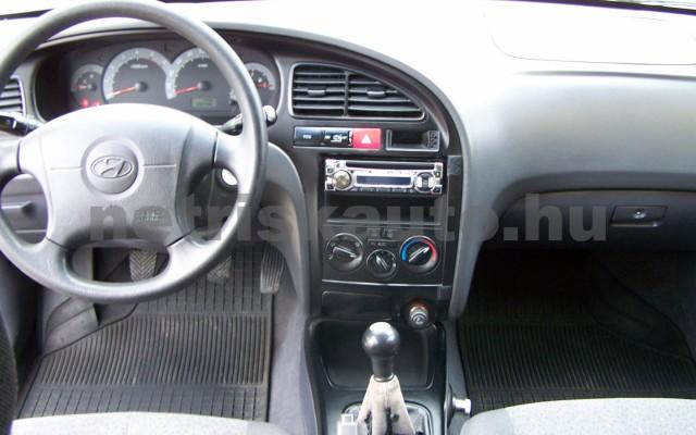 HYUNDAI Elantra 2.0 CRDi GLS Style személygépkocsi - 1991cm3 Diesel 44746 9/12
