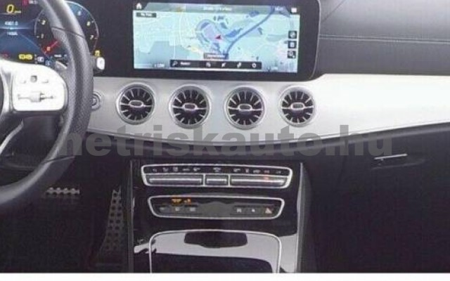 CLS 450 személygépkocsi - 2999cm3 Benzin 105808 4/7