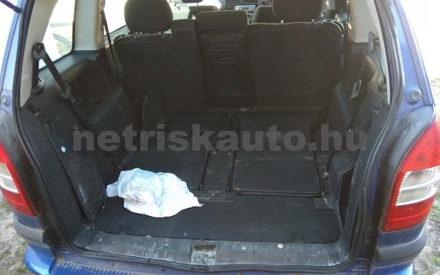 OPEL Zafira 2.0 DTI Comfort személygépkocsi - 1995cm3 Diesel 15799 5/8