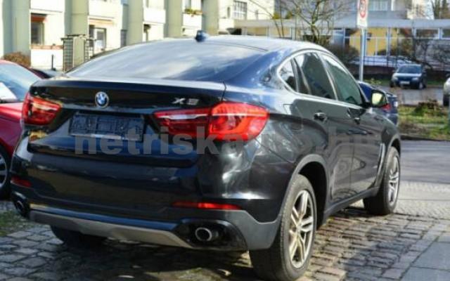 BMW X6 személygépkocsi - 2993cm3 Diesel 43172 4/7