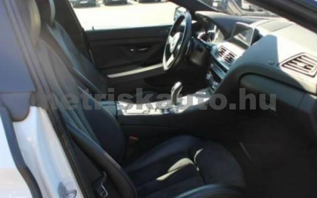 BMW 650 Gran Coupé személygépkocsi - 4395cm3 Benzin 55609 7/7
