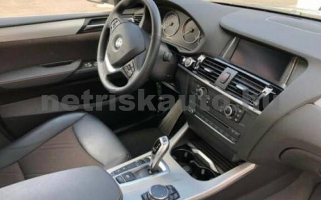 BMW X4 személygépkocsi - 1995cm3 Diesel 55753 4/7