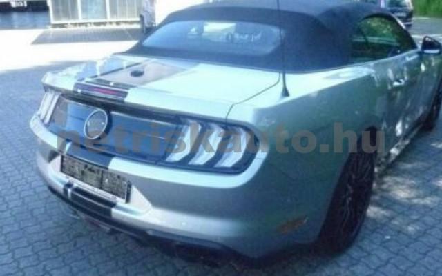 Mustang személygépkocsi - 5038cm3 Benzin 105414 4/8