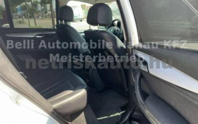 BMW X5 személygépkocsi - 1995cm3 Diesel 55799 6/7