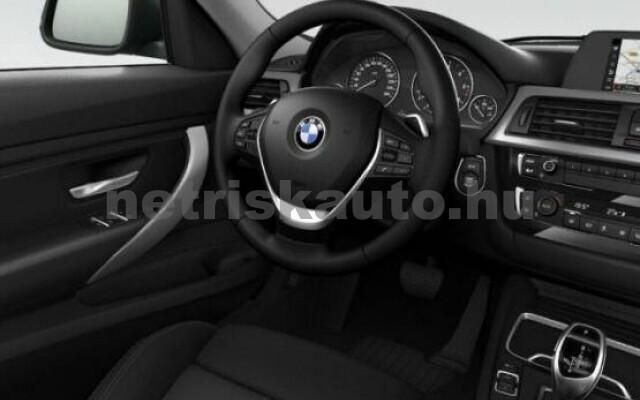 BMW 320 Gran Turismo személygépkocsi - 1995cm3 Diesel 42660 5/5