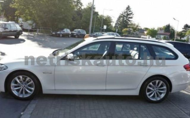 BMW 520 személygépkocsi - 1995cm3 Diesel 55511 7/7