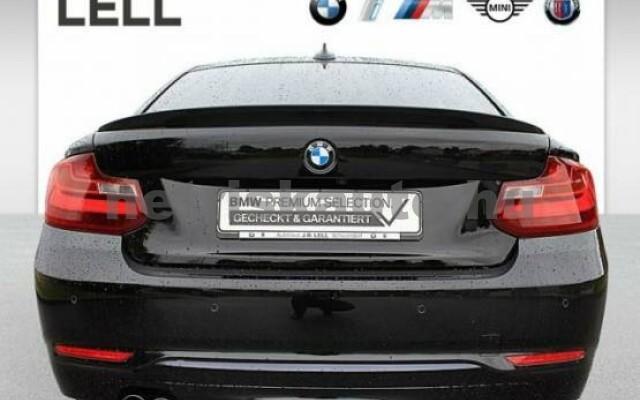 BMW 220 személygépkocsi - 1995cm3 Diesel 42611 4/7