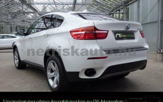 BMW X6 személygépkocsi - 2993cm3 Diesel 43166 3/7