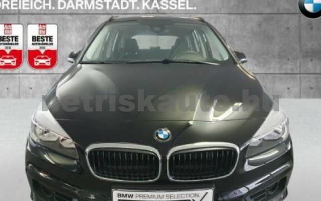 BMW 220 Gran Tourer személygépkocsi - 1998cm3 Benzin 55315 2/7