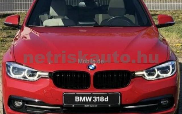 BMW 318 személygépkocsi - 1995cm3 Diesel 55334 2/7