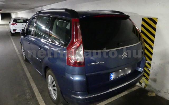 CITROEN C4 Grand Picasso 1.6 HDi Exclusive FAP MCP6 (7 sz.) személygépkocsi - 1560cm3 Diesel 21402 4/4