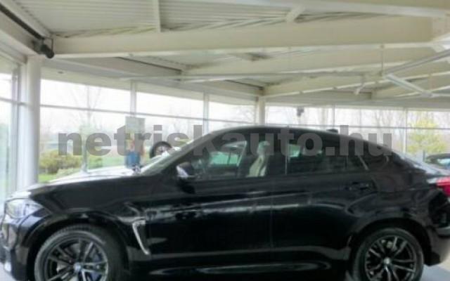 BMW X6 M személygépkocsi - 4395cm3 Benzin 55826 4/7