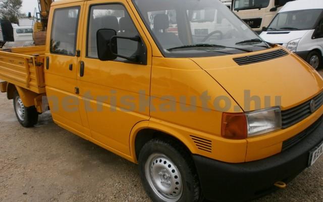 VW Transporter 2.4 7DM 1F2 F tehergépkocsi 3,5t össztömegig - 2370cm3 Diesel 64551 3/9
