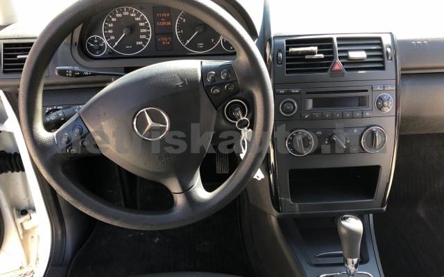 MERCEDES-BENZ A-osztály A 160 Classic EURO5 Autotronic személygépkocsi - 1498cm3 Benzin 89219 12/12