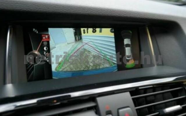BMW X4 M40 személygépkocsi - 2979cm3 Benzin 55770 7/7