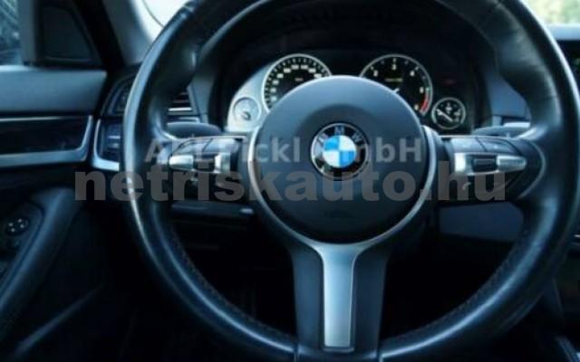 BMW 535 személygépkocsi - 2993cm3 Diesel 55555 5/7