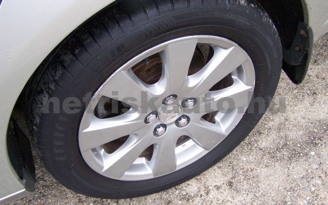 TOYOTA Avensis 1.8 Sol Plus személygépkocsi - 1794cm3 Benzin 69406 5/10