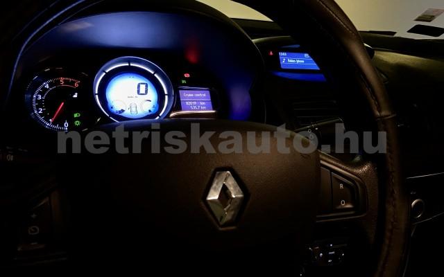 RENAULT Fluence 1.5 dCi Expression személygépkocsi - 1461cm3 Diesel 44855 6/12