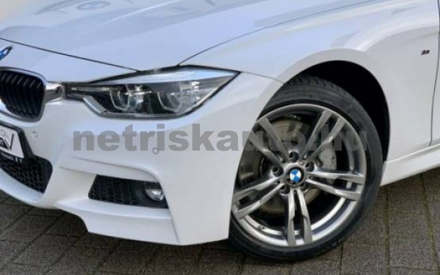 BMW 335 személygépkocsi - 2993cm3 Diesel 42706 3/7