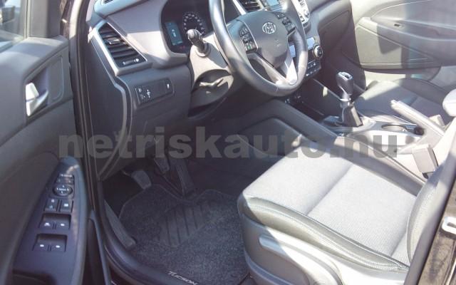 HYUNDAI Tucson 1.7 CRDi Premium személygépkocsi - 1685cm3 Diesel 102532 3/9