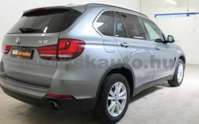BMW X5 személygépkocsi - 1995cm3 Diesel 55809 5/7
