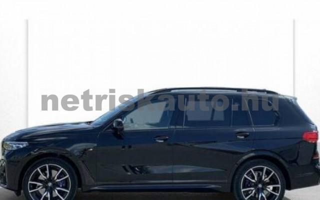 BMW X7 személygépkocsi - 2993cm3 Diesel 105321 4/12