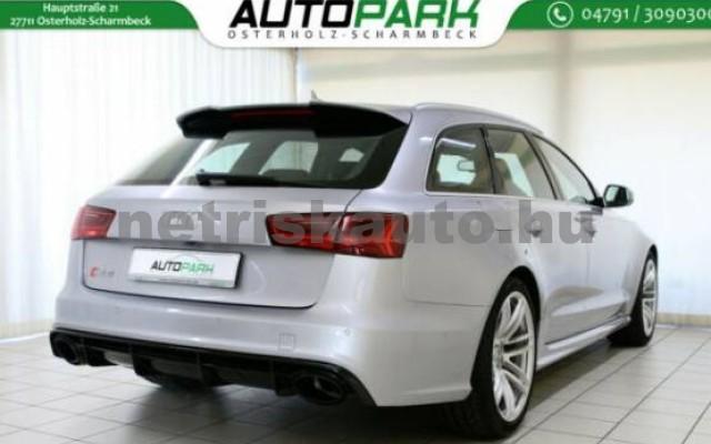 AUDI RS6 személygépkocsi - 3993cm3 Benzin 42498 5/6
