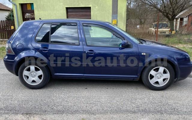 VW Golf 1.6 személygépkocsi - 1595cm3 Benzin 81418 4/6