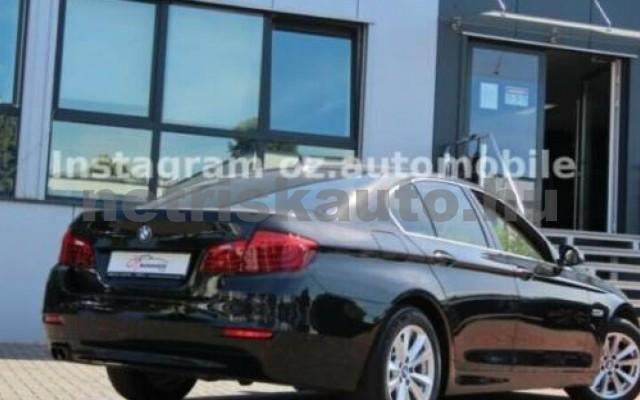 BMW 520 személygépkocsi - 1995cm3 Diesel 55514 4/7