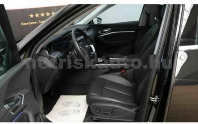 AUDI e-tron személygépkocsi - cm3 Kizárólag elektromos 109707 5/8