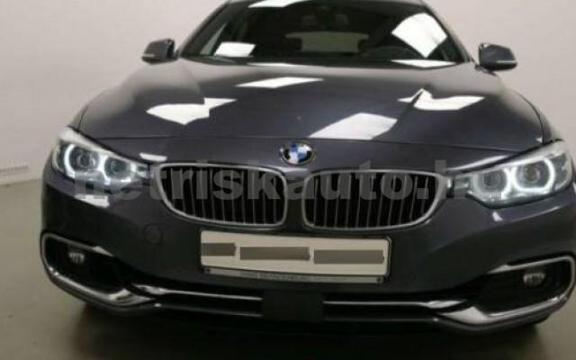 BMW 435 Gran Coupé személygépkocsi - 2993cm3 Diesel 109869 5/11