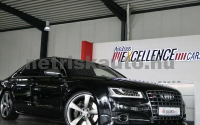 AUDI S8 személygépkocsi - 3993cm3 Benzin 55244 3/7