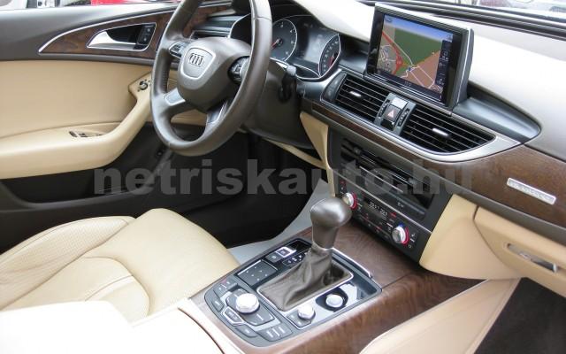 AUDI A6 3.0 V6 TDI DPF quattro tiptronic személygépkocsi - 2967cm3 Diesel 18047 9/12