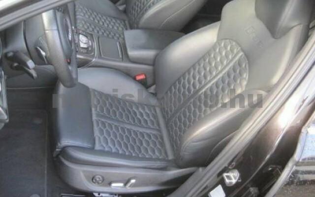 AUDI RS6 személygépkocsi - 3993cm3 Benzin 42499 4/7
