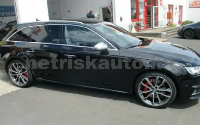 AUDI S4 személygépkocsi - 2995cm3 Benzin 55223 5/7
