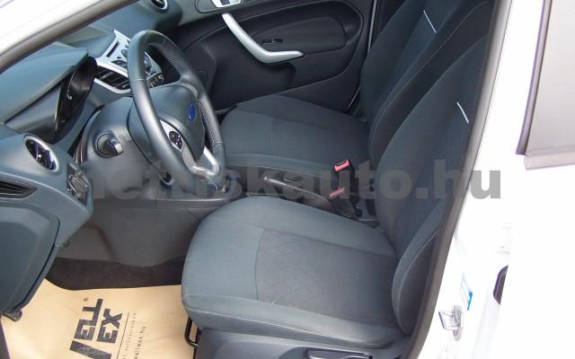 FORD Fiesta 1.25 Ambiente személygépkocsi - 1242cm3 Benzin 104520 7/12