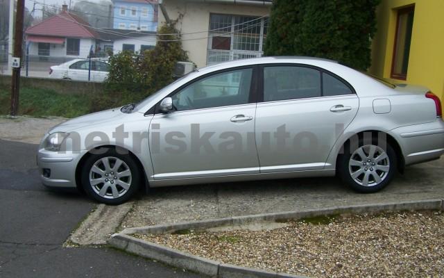 TOYOTA Avensis 1.8 Sol Plus személygépkocsi - 1794cm3 Benzin 69406 2/10